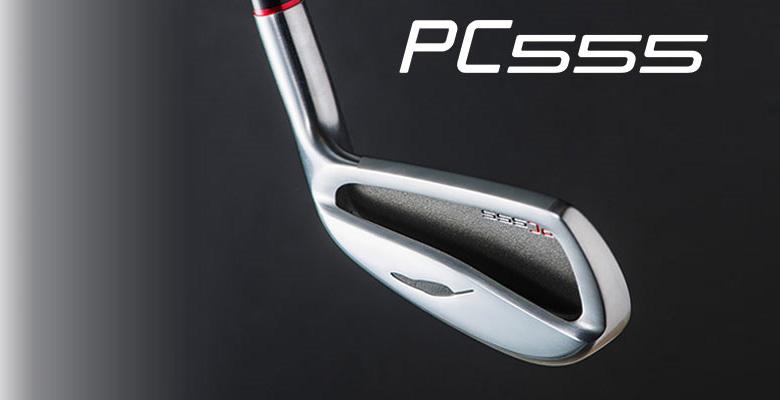 フォーティーン ゴルフ PC-555 フォージド アイアン MD60i
