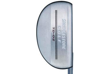 ブリヂストン ゴルフ TD-02 パター