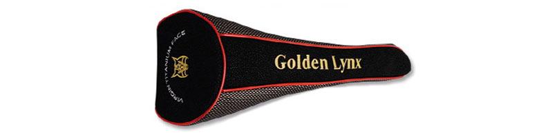 GOLDEN LYNX2 ドライバー