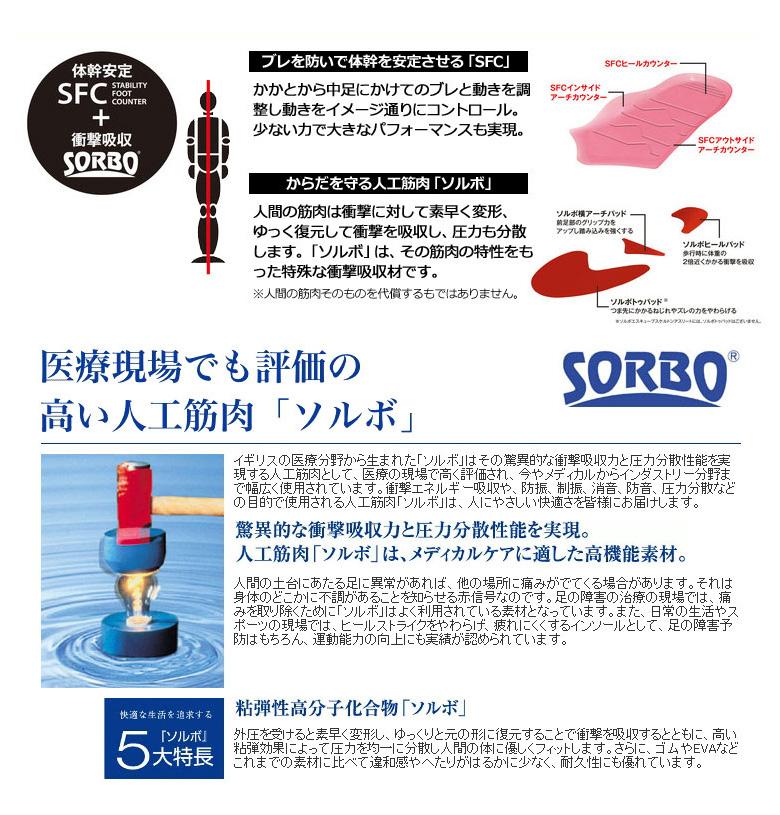 ソルボ 練習器具