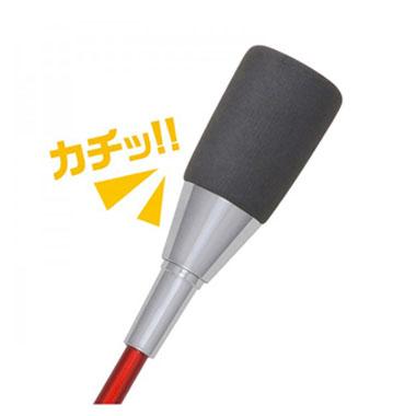 ダイヤ ゴルフ 植村啓太ツアープロコーチモデルグリップ付き TR-535 ダイヤスイング457 練習器具 DAIYA