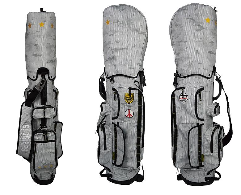ジーコープス ランチャー スタンドバッグ GC0005