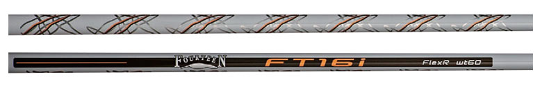 フォーティーンゴルフ HI-877 ユーティリティー FT-16i FOURTEEN GOLF バナナ HYBRID