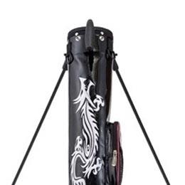 アドバイザー ゴルフ ACC-1608 セルフスタンドバッグ クラブケース ADVISOR GOLF ゴルフバッグ