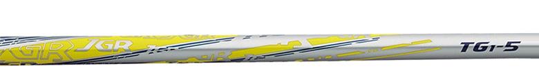 ブリヂストン ゴルフ ツアーB JGR ドライバー TG1-5 カーボン BRIDGESTONE TOURB