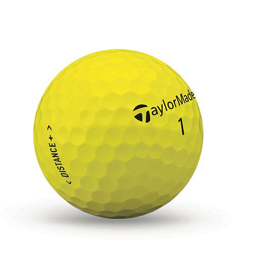 テーラーメイド ゴルフボール