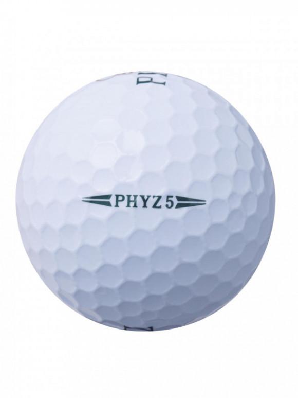 ブリヂストン ゴルフボール