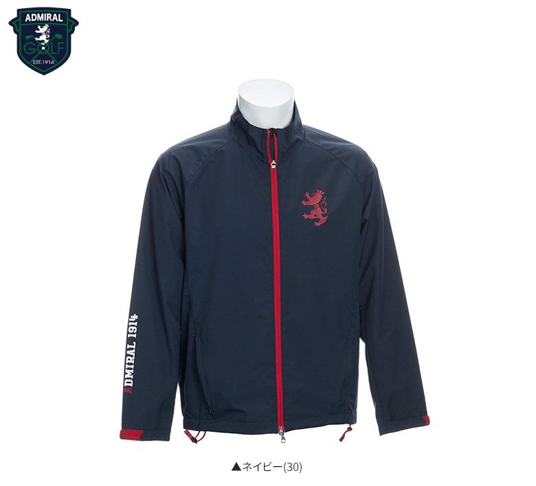 アドミラル ジャケット