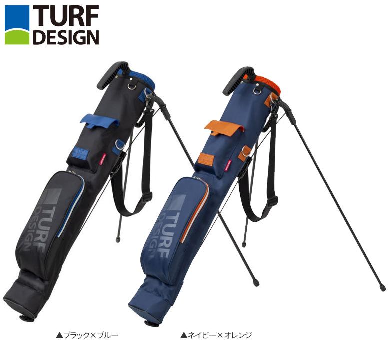 TURF DESIGN クラブケース