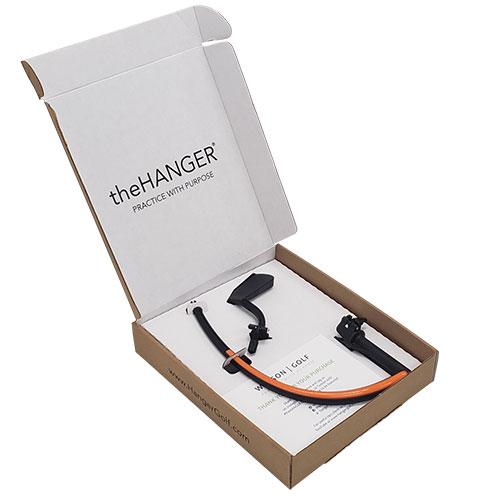 ザ・ハンガー スイング 練習器具