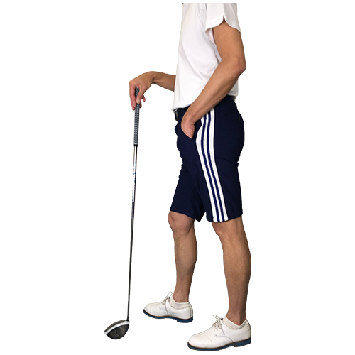 ゴルフ ショートパンツ