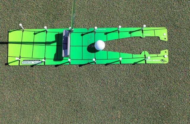 アイラインゴルフ トータルストローク