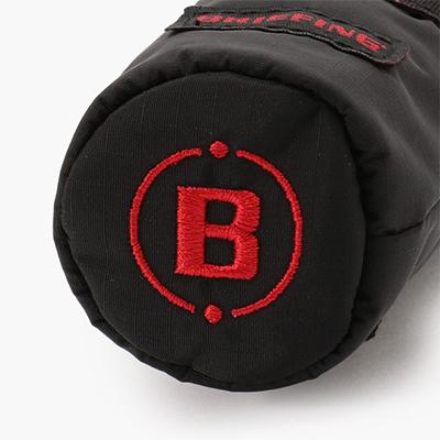ブリーフィング ボールケース