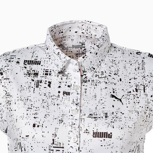 プーマ ポロシャツ