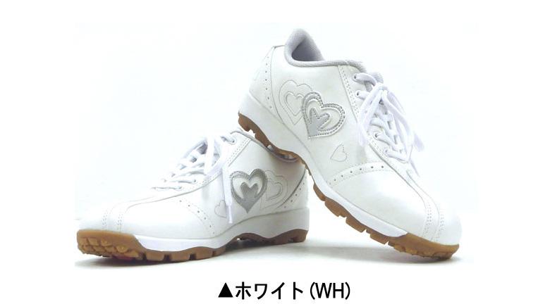 【レディース】 パーソンズ ソフトスバイク PGS-2011 ゴルフシューズ
