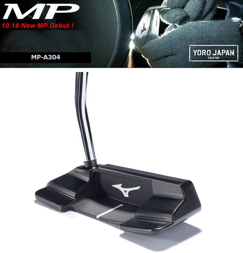 ミズノ ゴルフ MP A3シリーズ A304 パター MIZUNO